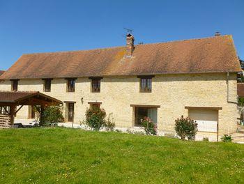 maison à Magny-la-Campagne (14)
