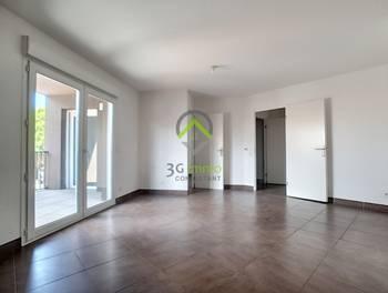 Appartement 2 pièces 40,3 m2