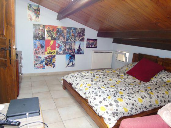 Vente maison 4 pièces 110,63 m2