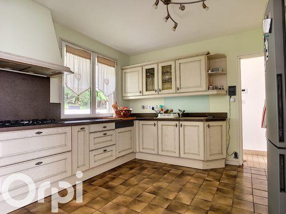 Vente maison 7 pièces 125 m2