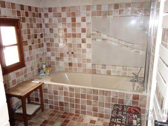 Vente duplex 3 pièces 79,95 m2