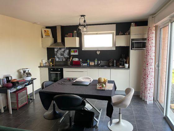 Vente maison 4 pièces 65 m2