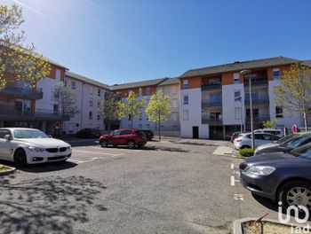 appartement à Ville-la-Grand (74)