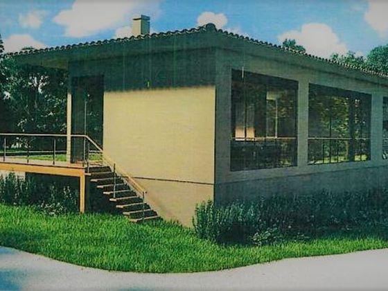 Vente terrain à bâtir 3364 m2
