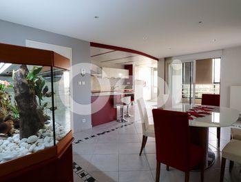 appartement à Brunstatt (68)