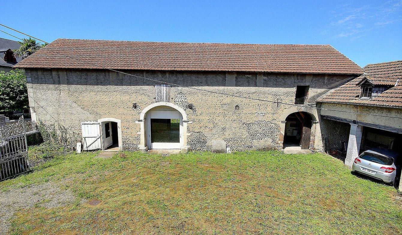 Maison Labastide-Cézéracq