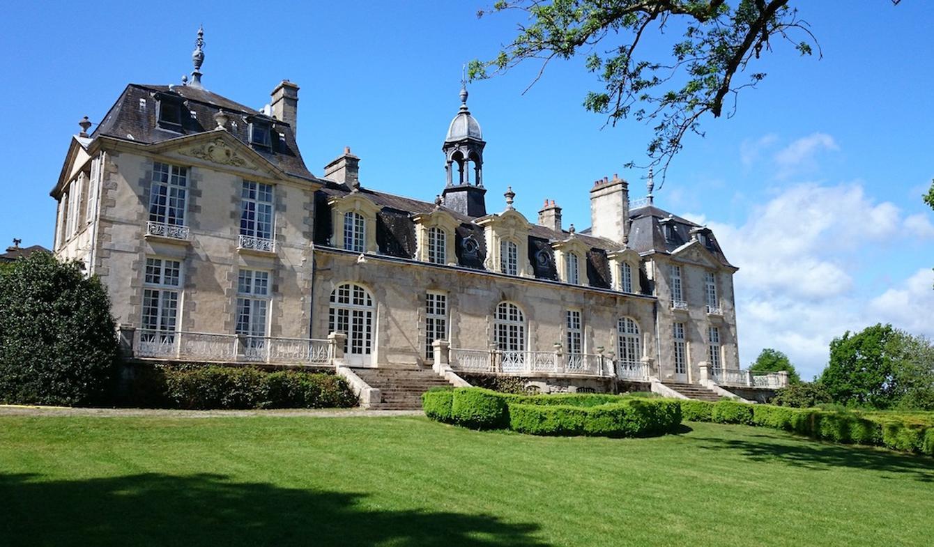Château Alençon