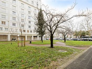 Appartement 2 pièces 36,77 m2