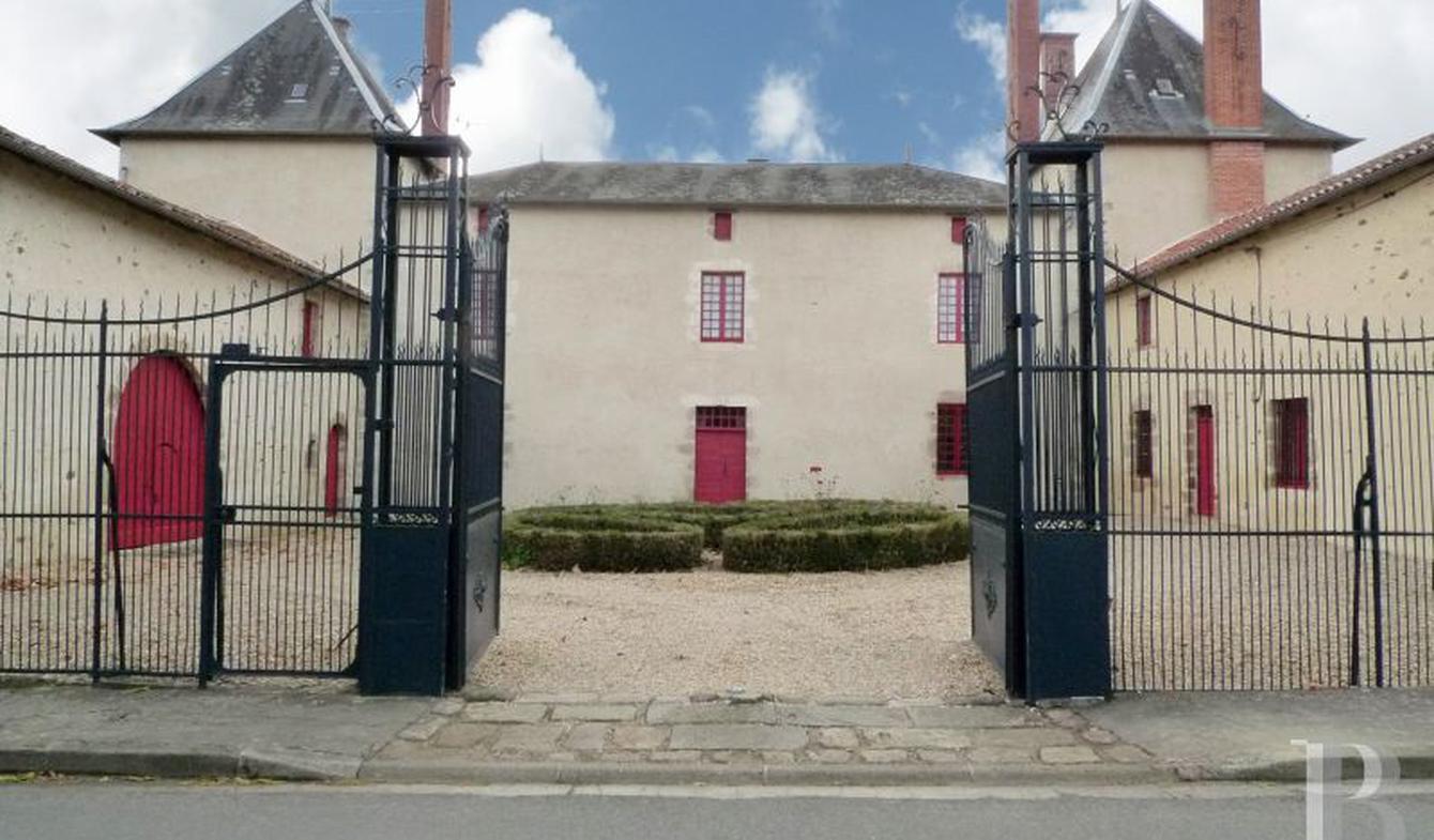 Manoir Limoges