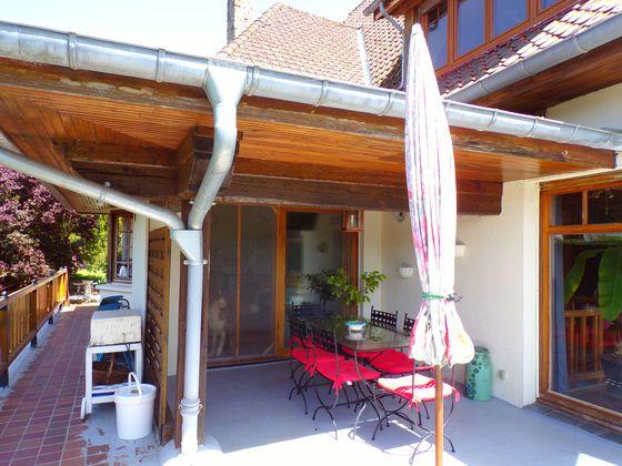 Vente propriété 10 pièces 273 m2