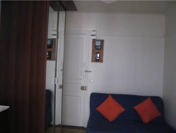Chambre meublée 9 m2