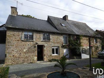 maison à Vieux-Vy-sur-Couesnon (35)