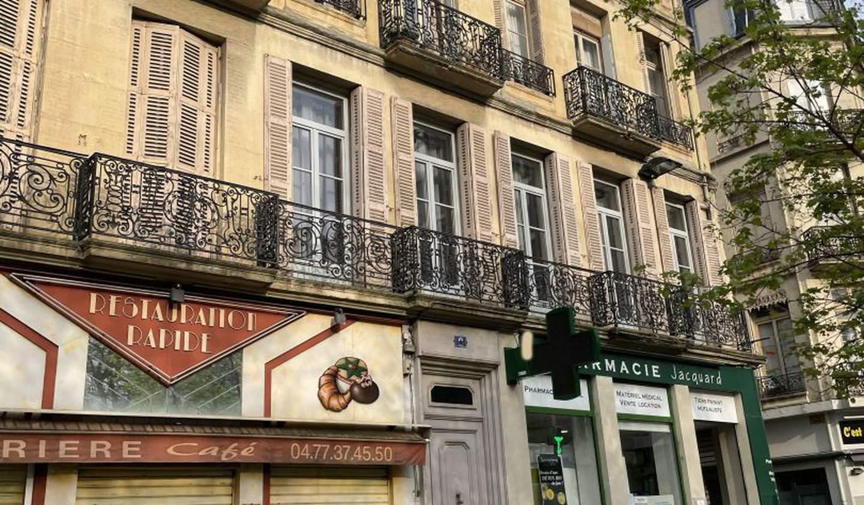 Propriété Saint-Etienne