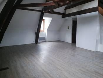 Appartement 3 pièces 86,74 m2