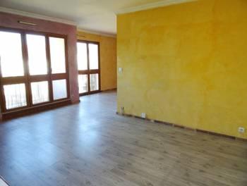 Appartement 6 pièces 95,34 m2