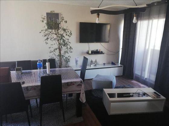Vente maison 4 pièces 80 m2