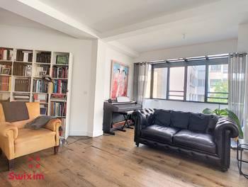 Appartement 3 pièces 110,53 m2
