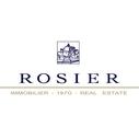 Agence Rosier - Gordes Immobilier Depuis 1970