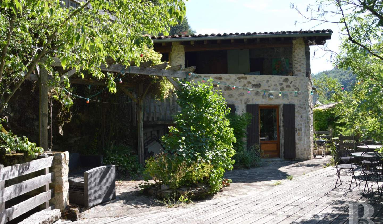 House Tournon-sur-Rhône