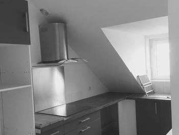 Appartement 4 pièces 55 m2