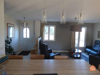 Maison 3 pièces 68 m2
