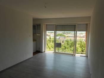 Appartement 2 pièces 36,88 m2