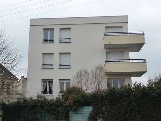 Location D Appartements A Noisy Le Grand 93 Appartement A Louer