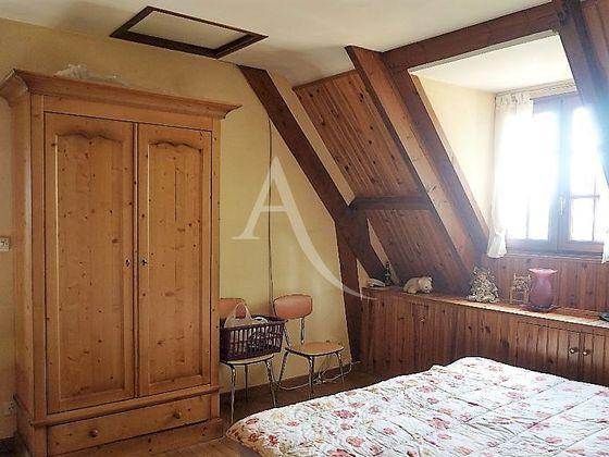 Vente maison 4 pièces 127,57 m2