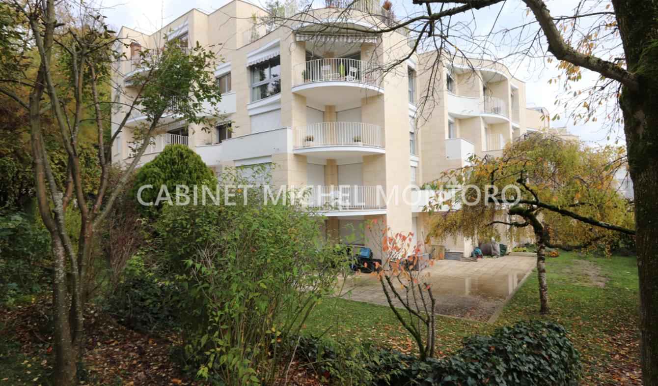 Appartement avec terrasse Saint-Germain-en-Laye