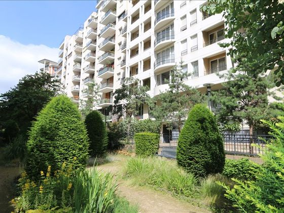 Vente appartement 3 pièces 66,87 m2