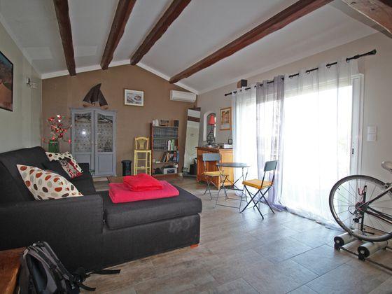 Vente maison 8 pièces 173 m2