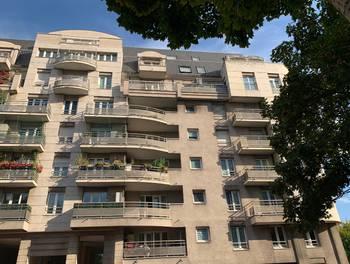 Appartement 3 pièces 69,68 m2