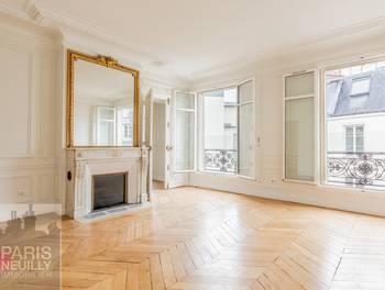 Appartement 5 pièces 147,9 m2