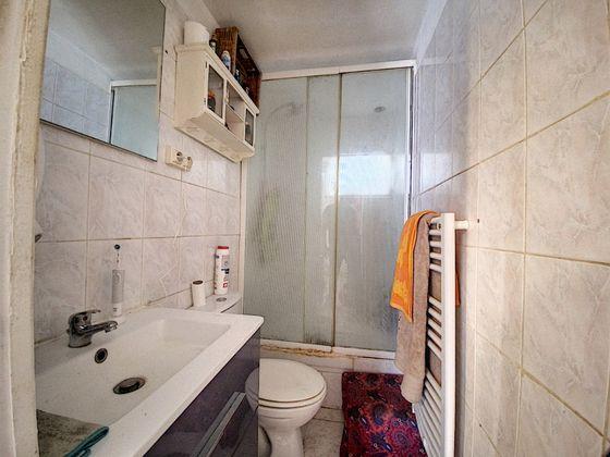 Vente appartement 3 pièces 44 m2