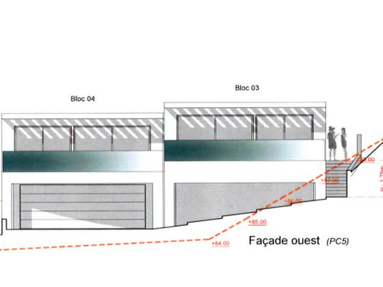Vente appartement 3 pièces 47,8 m2