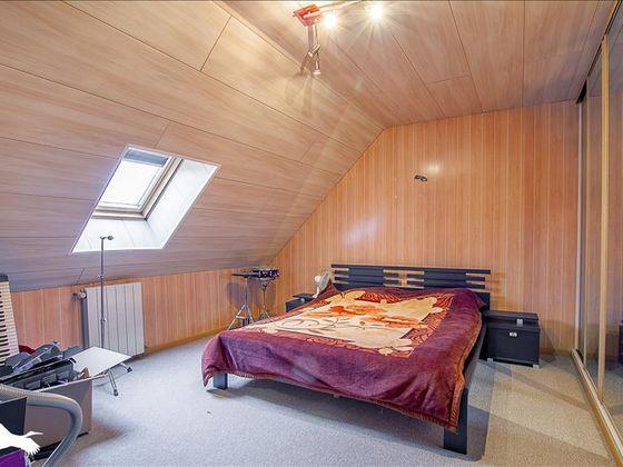Vente maison 7 pièces 198 m2