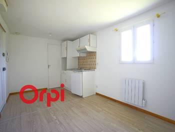 Appartement 2 pièces 24,74 m2
