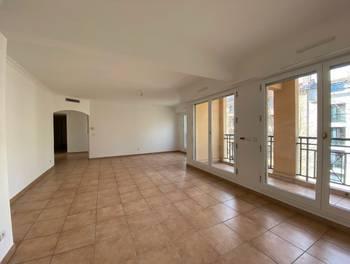 Appartement 4 pièces 110,4 m2