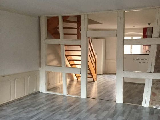 Vente appartement 3 pièces 88,32 m2