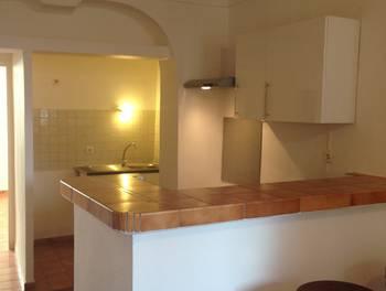 Appartement 5 pièces 64,66 m2