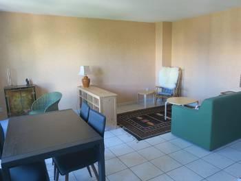 Appartement meublé 3 pièces 65,59 m2