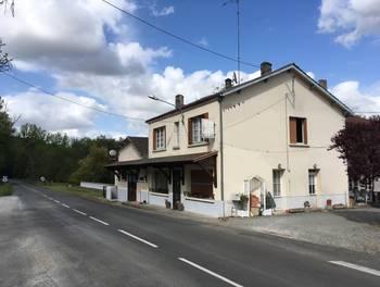 Maison 13 pièces 400 m2