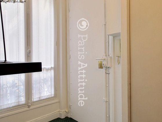 Location appartement meublé 2 pièces 51 m2
