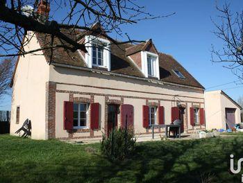 maison à Vérigny (28)