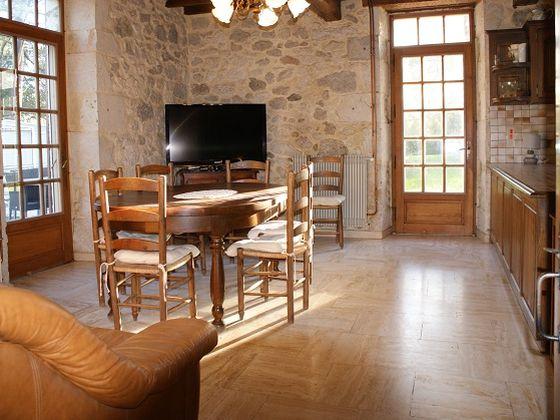 Vente maison 5 pièces 234 m2