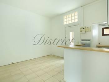 Appartement 2 pièces 27,96 m2