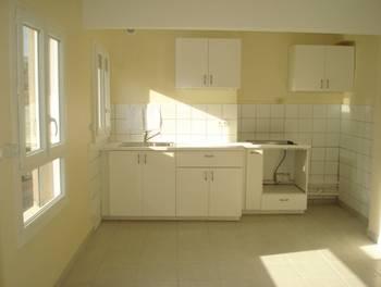 Appartement 3 pièces 53,3 m2