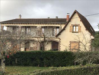 maison à Albignac (19)