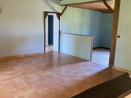 Vente ferme 6 pièces 130 m2