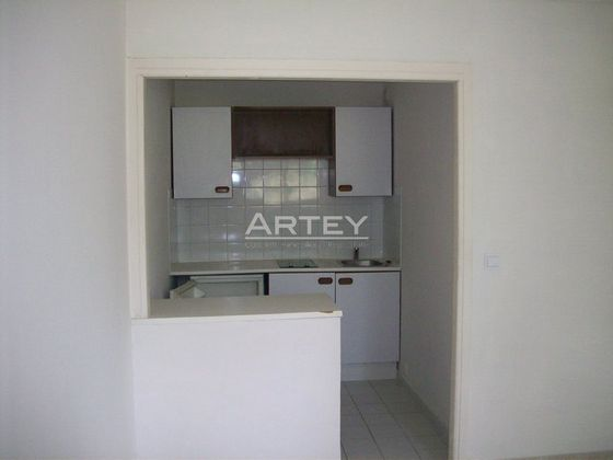 Location studio 30,44 m2